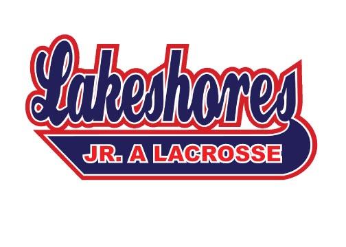 Barrie Lakeshores Jr. A Lacrosse